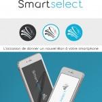 Création du logo Smartselect