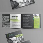 """Brochure """"Créons ensemble le site internet de votre commune"""" avec iMaugis"""