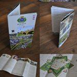 Brochure touristique - Ville de Rocroy