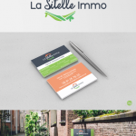Logo La Sitelle Immo
